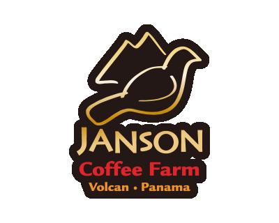 PANAMA Janson Coffee Farm Geisha Natural Collection