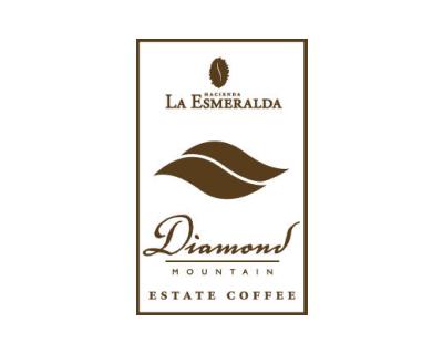 PANAMA Hacienda La Esmeralda Diamond Mountain Natural
