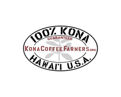 HAWAII Kona Lions Gate Farm Extra Fancy