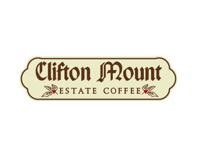 JAMAICA Clifton Mount Estate Blue Mountain No. 1